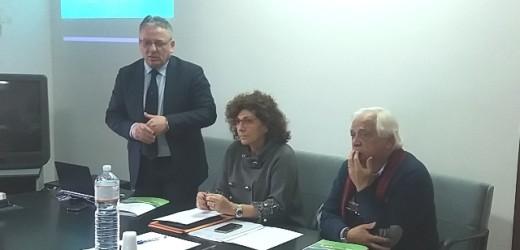 """Presentata a Canicattini la """"Federazione delle Municipalità Iblee"""" per lo sviluppo, presente l'eurodeputata Giuffrida"""