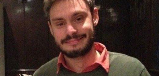 """Palazzolo, un ordine del giorno del consigliere comunale Fabio Fancello per chiedere """"Verità e Giustizia per Giulio Regeni"""""""