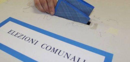 Domenica 9 comuni al voto: Siracusa, Buccheri, Buscemi, Carlentini, Francofonte, Palazzolo, Portopalo, Priolo, Rosolini