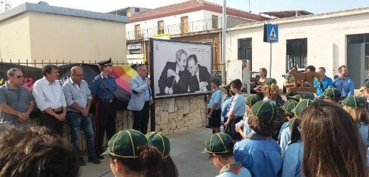 Martedì 23 maggio 25° anniversario della strage di Capaci, Canicattini lo ricorda con i bambini delle scuole il 30 maggio