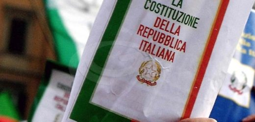 """Referendum, sabato appuntamento a Palazzolo con il Comitato """"Salviamo la nostra Costituzione – Comitato per il No"""""""