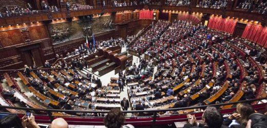 """Tutte le """"accozzaglie"""" della politica italiana"""