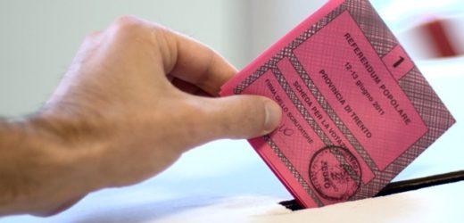 Alta la percentuale di voto contro le riforme costituzionali in Sicilia e in provincia di Siracusa, sul filo di lana a Buccheri