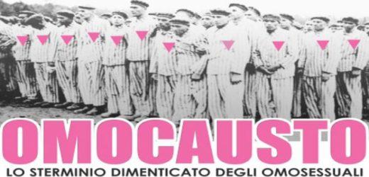 """Giornata della Memoria, la pagina dell'omocausto contro gli omosessuali ricordata a Siracusa con """"Paragraph 175"""""""