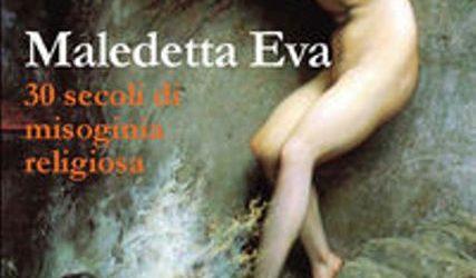 """La violenza sulle donne spiegata l'8 marzo a Siracusa da Eraldo Giulianelli con il suo ultimo libro """"Maledetta Eva"""""""