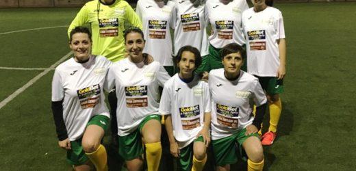 Calcio a 5. Le ragazze del Real Palazzolo si preparano all'incontro di play off contro l'Olimpique Priolo