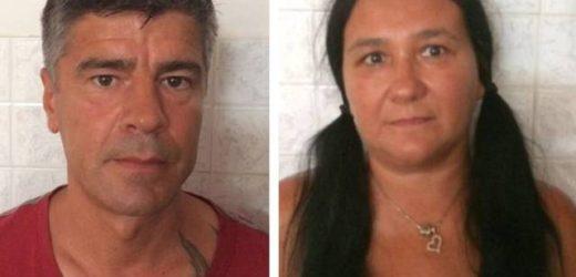 Devono scontare circa 8 mesi di reclusione, a Pachino arrestati e posti ai domiciliari due coniugi rumeni