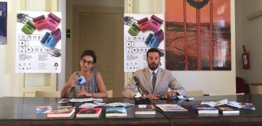 """Siracusa, torna ad Ortigia """"Letti di Notte"""", la festa della letteratura con autori di grande qualità"""