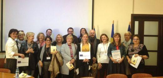 "Due progetti Erasmus transnazionali approvati all'Istituto comprensivo ""G. Verga"" di Canicattini Bagni"