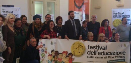 """Intitolato a Pino Pennisi il """"festival dell'educazione"""" che dal 19 al 25 novembre si terrà all'Urban Center di Siracusa"""
